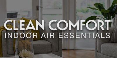 cleancomfort banner