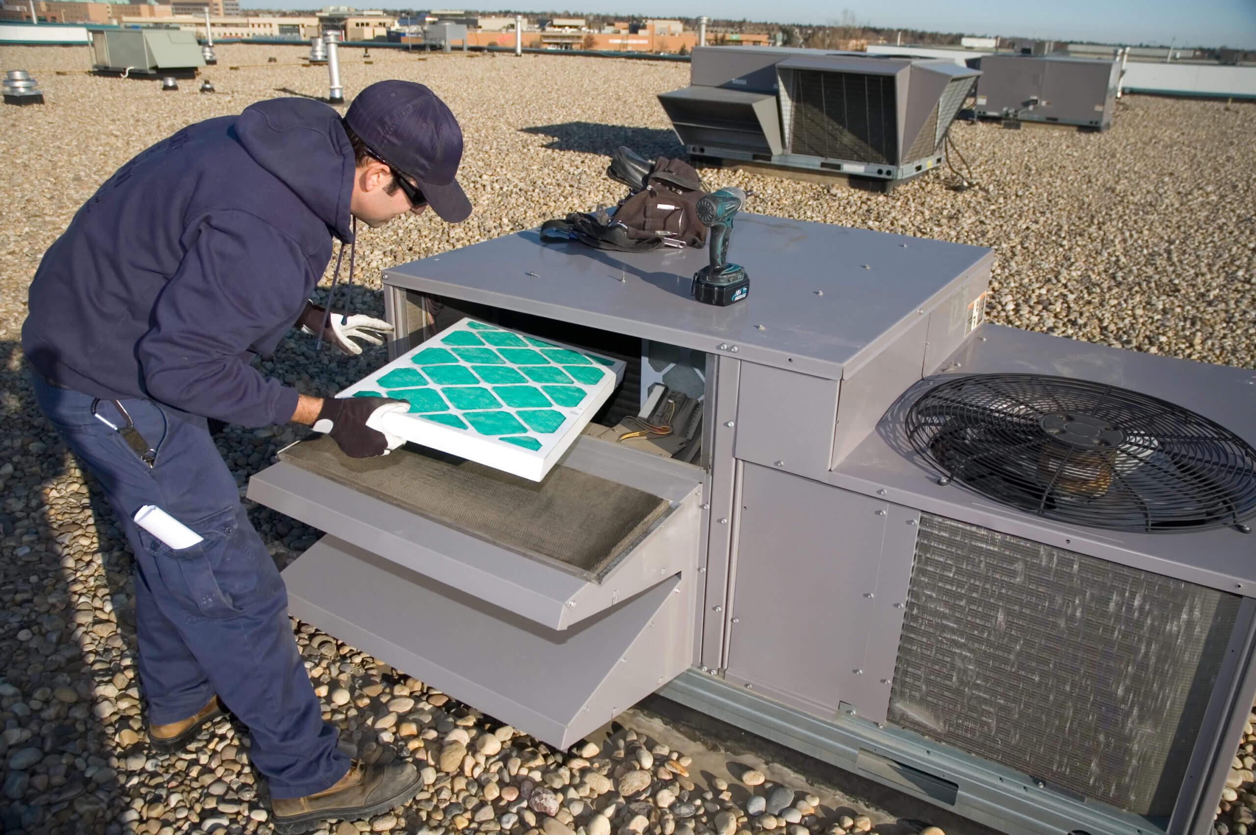 Schools Improve Filtration, HVAC Systems