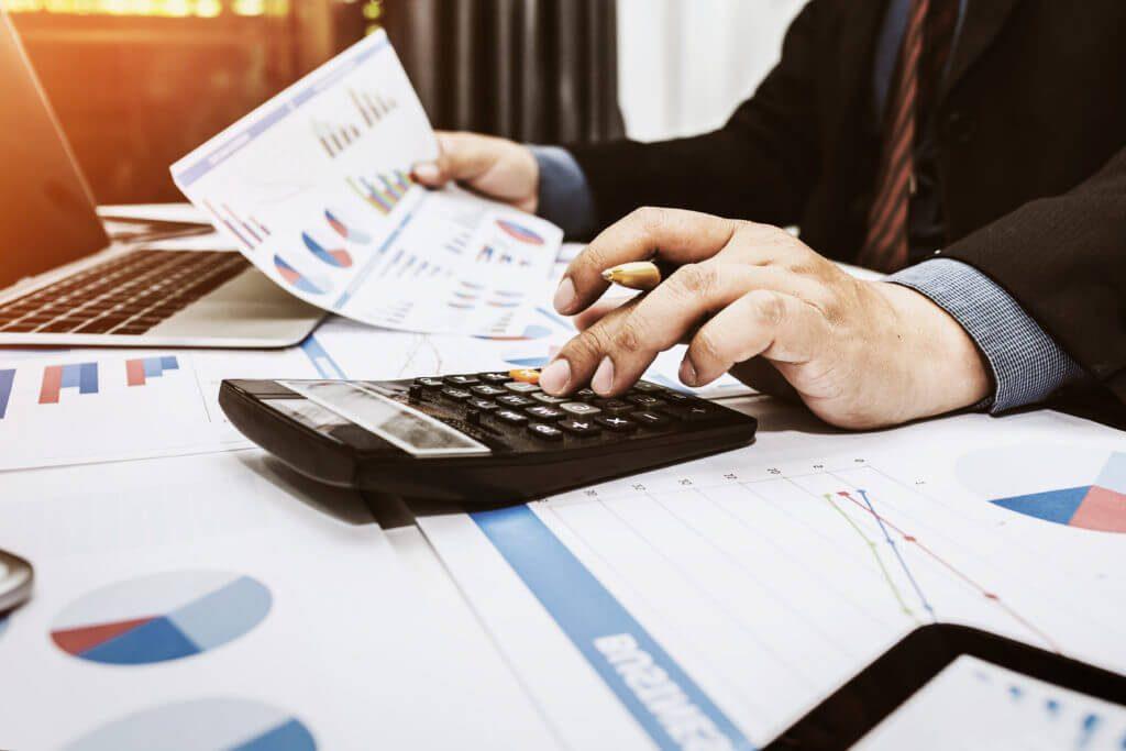 HVAC business taxes