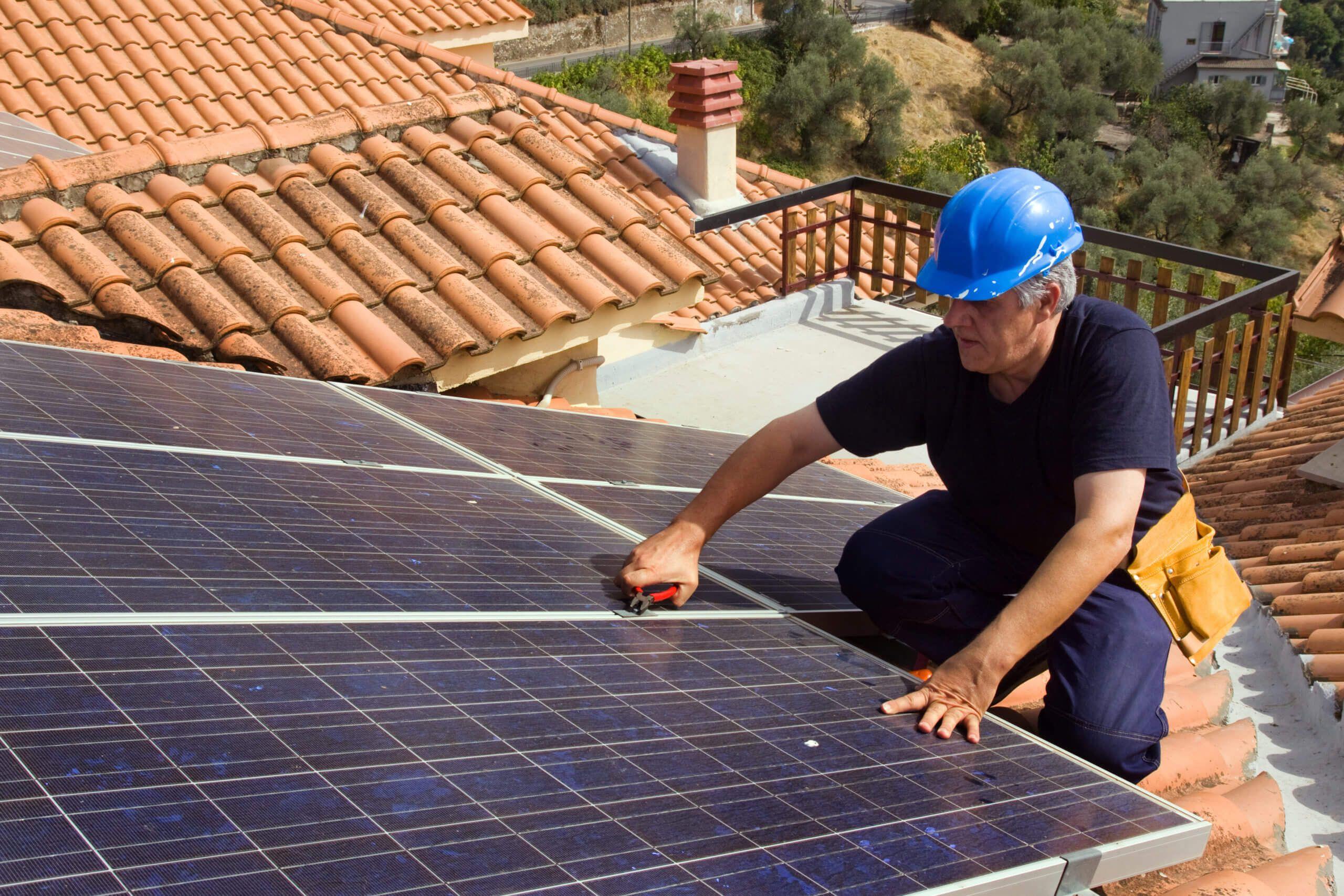 solar energy business