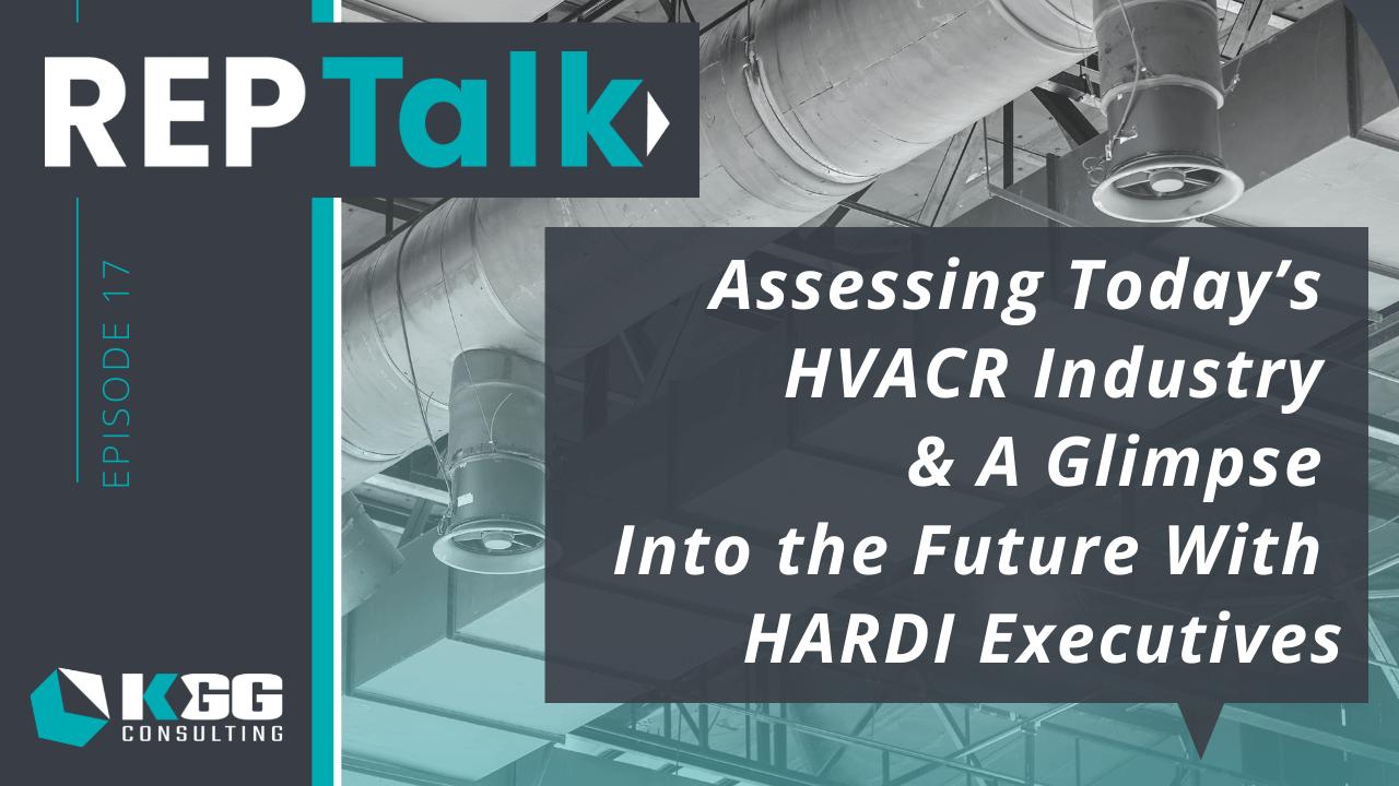 HVACR Industry